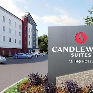 Candlewood Suites - Aransas Pass photos Exterior
