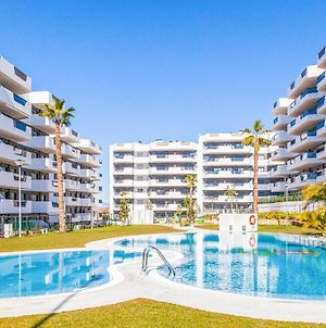 Nice Apartment In Los Arenales Del Sol W/ Wifi, Outdoor Swimming Pool And 2 Bedrooms photos Exterior