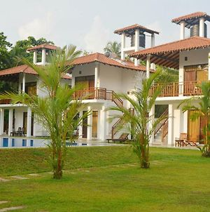 Nature Paradise Villas photos Exterior