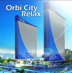 Orbi City Relax photos Exterior
