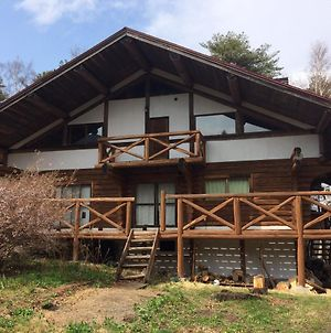 Log House, Nagano photos Exterior