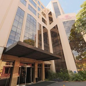 Crowne Plaza Asuncion photos Exterior
