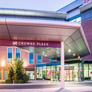 Crowne Plaza Birmingham Nec photos Exterior