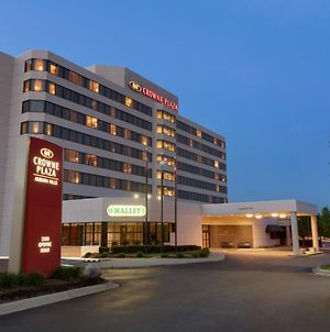 Crowne Plaza Hotels & Resorts Auburn Hills photos Exterior