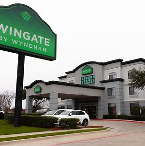 Wingate By Wyndham Dfw / North Irving photos Exterior