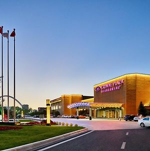 Crowne Plaza Ordos photos Exterior