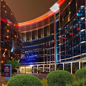 Crowne Plaza Doha - The Business Park photos Exterior