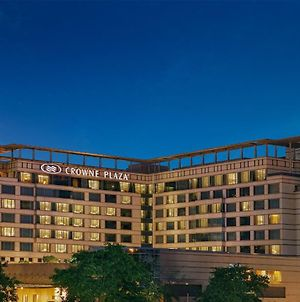 Crowne Plaza Gurgaon photos Exterior