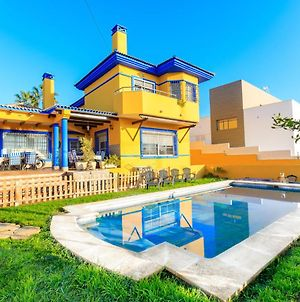 Holiday Home El Rosal photos Exterior