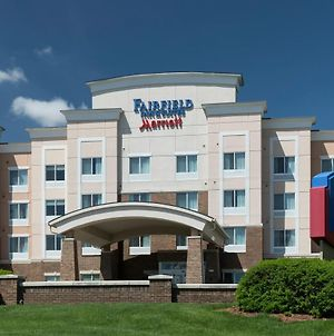 Fairfield Inn & Suites Kansas City Overland Park photos Exterior