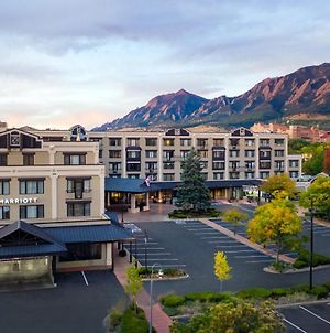 Boulder Marriott photos Exterior
