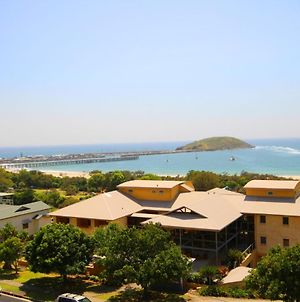 Beacon Heights Coffs Jetty photos Exterior