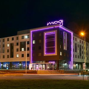 Moxy Edinburgh Airport photos Exterior