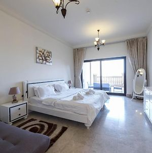 Classy & Cozy 1 Bedroom Apartment, Fairmont South Palm Jumeirah photos Exterior