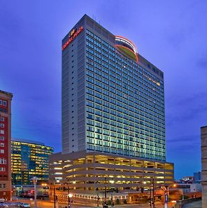 Crowne Plaza Kansas City Downtown, An Ihg Hotel photos Exterior