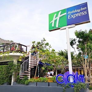 Holiday Inn Express Krabi Ao Nang Beach photos Exterior