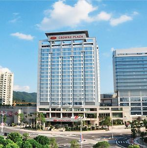 Crowne Plaza Zhongshan Wing On City photos Exterior