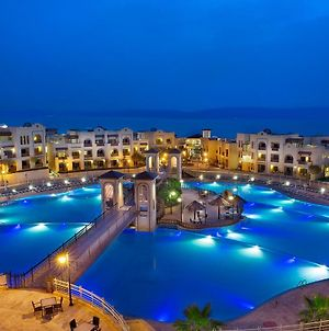 Crowne Plaza Jordan Dead Sea Resort & Spa photos Exterior