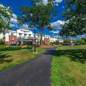 Springhill Suites By Marriott Boston Devens Common Center photos Exterior