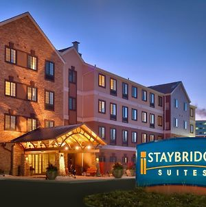 Staybridge Suites Omaha 80Th And Dodge, An Ihg Hotel photos Exterior