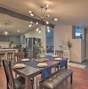 Renovated Home By Expo Square And Univ Of Tulsa! photos Exterior