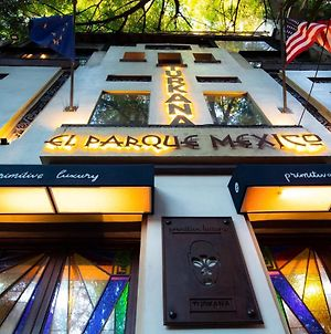 Hotel Parque Mexico Adults Only photos Exterior