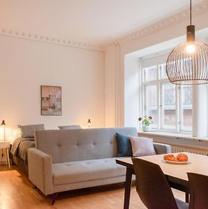 Cosy Apartment In The Heart Of Arhus photos Exterior
