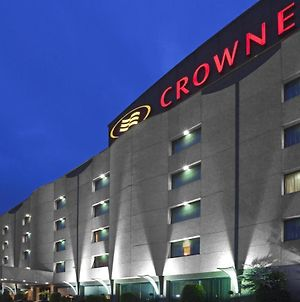 Crowne Plaza Toluca Lancaster photos Exterior