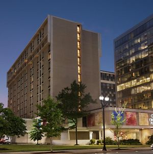 Crowne Plaza Crystal City-Washington, D.C., An Ihg Hotel photos Exterior