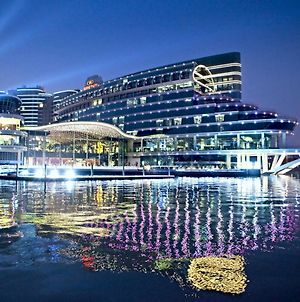 Crowne Plaza Suzhou photos Exterior