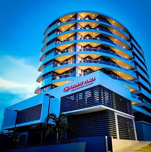 Crowne Plaza Residences Port Moresby, An Ihg Hotel photos Exterior