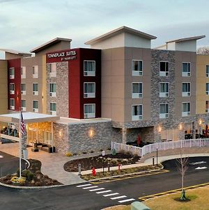 Towneplace Suites By Marriott Clinton photos Exterior