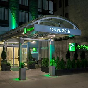 Holiday Inn Manhattan 6Th Ave - Chelsea, An Ihg Hotel photos Exterior