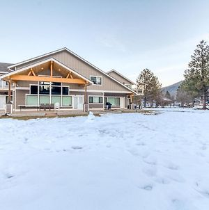 Luxury At Snow Creek Lodge photos Exterior