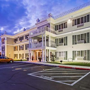 Best Western Capital City Inn photos Exterior