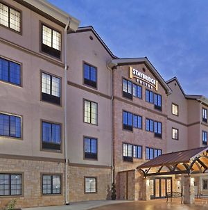 Staybridge Suites Oklahoma City, An Ihg Hotel photos Exterior