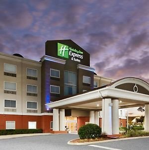 Holiday Inn Express Palatka Northwest photos Exterior
