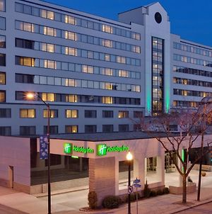 Holiday Inn Bridgeport-Trumbull-Fairfield, An Ihg Hotel photos Exterior