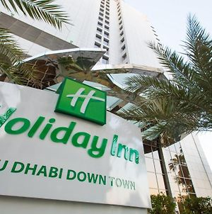 Holiday Inn Abu Dhabi Downtown, An Ihg Hotel photos Exterior