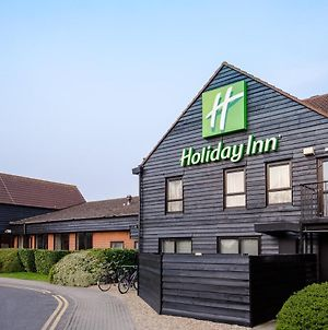 Holiday Inn Cambridge, An Ihg Hotel photos Exterior