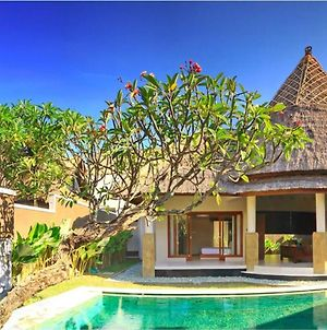 Mutiara Bali Boutique Resort & Villa photos Exterior
