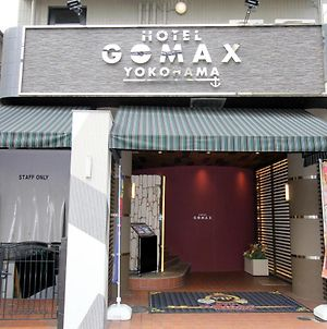 Gomax (Adults Only) photos Exterior