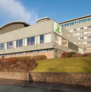Holiday Inn Edinburgh photos Exterior