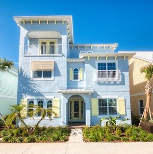 Vibrant Cottage With Daily Housekeeping Near Disney At Margaritaville 8105Su photos Exterior