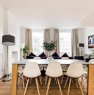 Amazing Split Level 1 Bd - Middle Of Notting Hill photos Exterior
