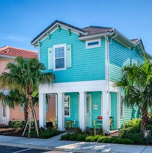 Enchanting Cottage With Hotel Amenities, Near Disney At Margaritaville 8044Su photos Exterior