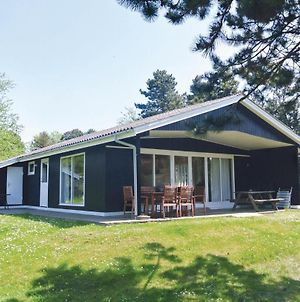 Holiday Home Ristinge Sommerland Humble I photos Exterior