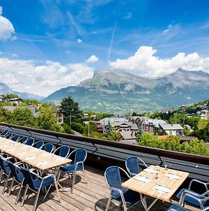 Sowell Hotels Mont Blanc & Spa photos Exterior
