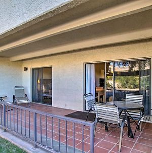 Condo With Pool - 1 Block To Salt River Fields! photos Exterior