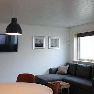 Cozy Studio Apartment In Torshavn photos Exterior